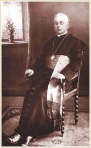 Ks. Bernard Łosiński