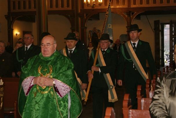 św. Hubert 2014