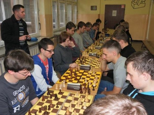 szachy 2014